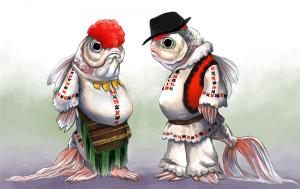 portfolio_Folk fish