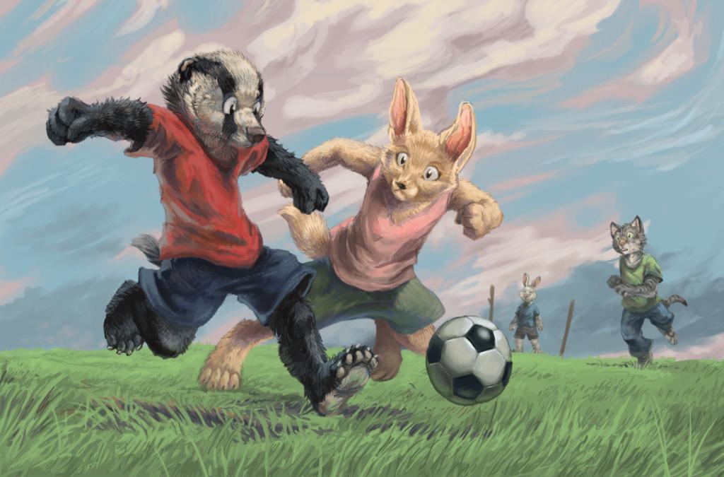 portfolio_Football