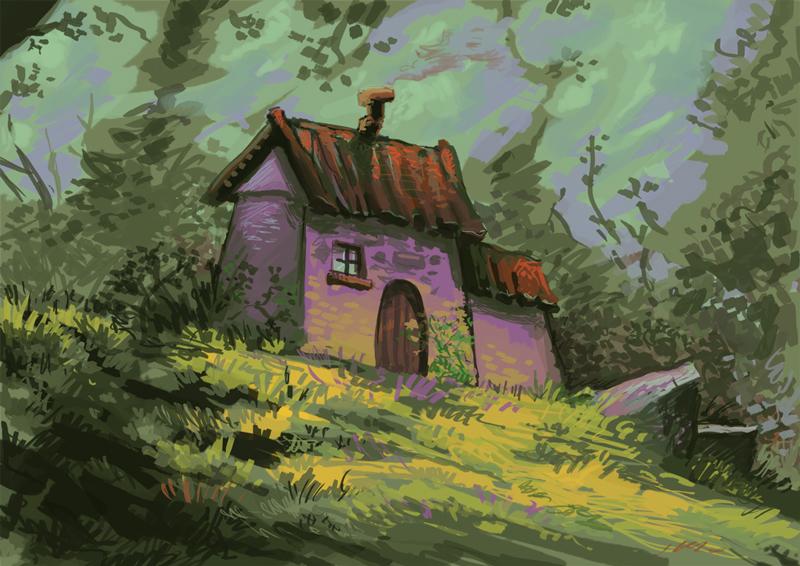 portfolio_House