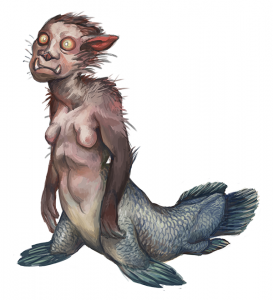 portfolio_Mermaid 2