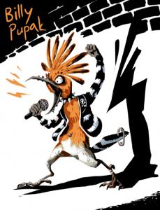 portfolio_Punk hoopoe